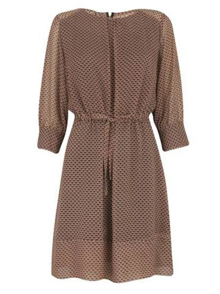 "<p>We l-o-v-e this vintage looking frock new in at M&S. It's got just the right amount of autumn to it so you'll look ahead of the fashion game for next season </p>  <p>£45, <a target=""_blank"" href=""http://www.marksandspencer.com/Dresses-Autograph-Womens/b/192501031?ie=UTF8&pf_rd_r=1SRXB1P3GBNKVGBFM575&pf_rd_m=A2BO0OYVBKIQJM&pf_rd_t=101&pf_rd_i=71141031&pf_rd_p=475115433&pf_rd_s=left-nav-2#_encoding=UTF8&rs=192501031&fromPS=&sort=-product_site_launch_date&mnSBrand=core&viewID=leaf&pos=emsrch_pag_Next%20Page%202&showAll=&rh=n:192501031&isBrowse=1&page=2&itemDisplayList=&itemDisplayList= "">marksandspencer.com</a></p>"