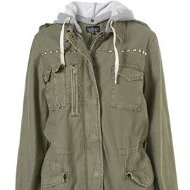 """<h3>Make some space in your wardrobe as Cosmo's Fashion Assistant Clare Smith takes you through  her fashion picks for this week</h3><p>Left: With the festival season fully upon us we're stocking up our wardrobes ready, and what's a festival without a great parka!</p><p>£65, <a target=""""_blank"""" href=""""http://www.topshop.com/webapp/wcs/stores/servlet/ProductDisplay?beginIndex=0&viewAllFlag=true&catalogId=33057&storeId=12556&categoryId=209744&parent_category_rn=208526&productId=1768907&langId=-1"""">topshop.com </a></p>"""
