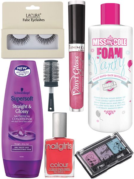 <p>Bargain beauty hunters listen up! We've found the high street version of a 'miracle' skin cream, the cutest new bath range that looks worth double its price tag and the budget skincare collection for <em>every </em>skin type - and they're all under a tenner. Hurrah! </p>