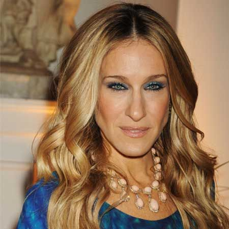 <p>Check out Cosmo's hair timeline of one of our biggest style icons, Sarah Jessica Parker!</p>