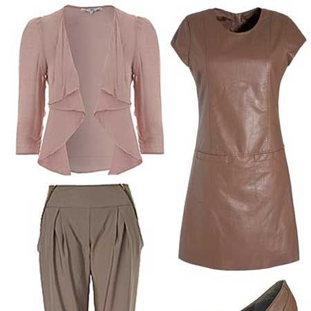 <h3>Who says workwear should be bland, black and boring? Cosmo is making your office attire chic, cool and a touch coquettish with these brilliant buys - hello promotion!</h3>