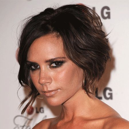 <p>Victoria Beckham has been a huge hairstyle icon whether she's worn her locks blonde, pixie cropped, with swishing hair extensions or in an edgy asymmetric style. But one thing's for sure - whatever her hairstyle it's always but always underpinned by Posh's signature, sexy style.</p>