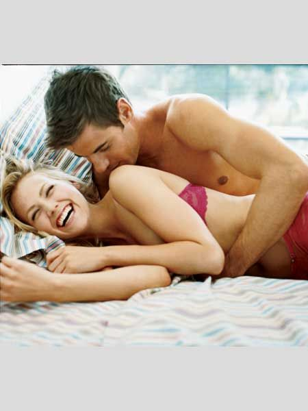 <p>Our energy levels and libido are in constant flux throughout the day, so tap into your sexual body clock with these round-the-clock moves.</p>