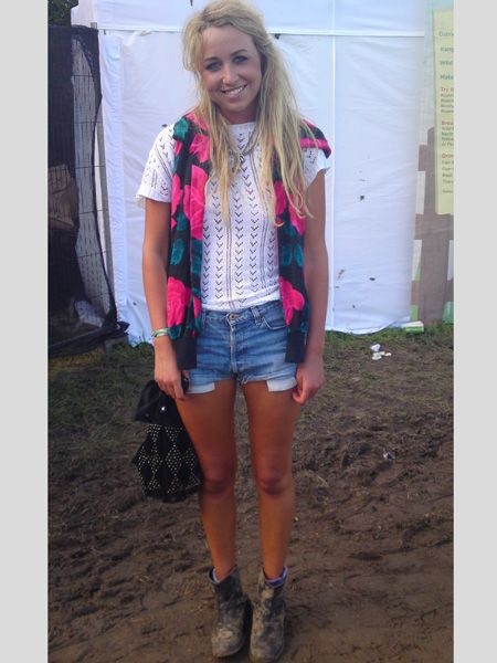 <p>Who: Holly, Bristol </p> 
