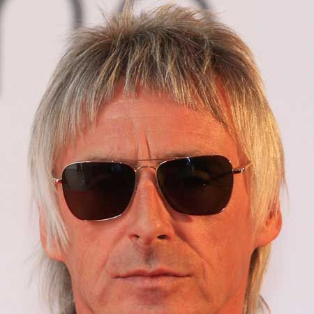 <p>When it comes to buff boys us Brits do it best as Paul shows us not just with his rock star cool looks but with his magical music - he can sing us to sleep any day!</p>
