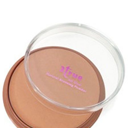 """<p>For glow-getters, a matte (chicer than shimmery) bronzer is good for bringing your face to life and maintaining a summer tan</p><p> 2true All Over Natural Bronzing Powder No 1 Matte Bronze, £1.95, <a target=""""_blank"""" href=""""http://www.superdrug.com/2true-all-over-natural-bronzing-powder-no-1-matte-bronze/invt/312541/&bklist="""">superdrug.com</a></p>"""