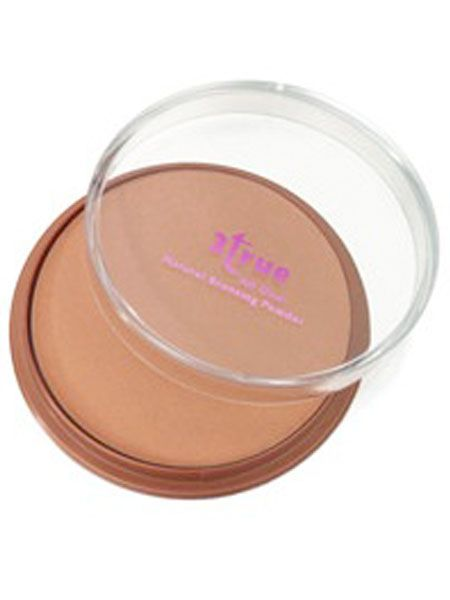 """<p>For glow-getters, a matte (chicer than shimmery) bronzer is good for bringing your face to life and maintaining a summer tan</p>  <p> 2true All Over Natural Bronzing Powder No 1 Matte Bronze, £1.95, <a target=""""_blank"""" href=""""http://www.superdrug.com/2true-all-over-natural-bronzing-powder-no-1-matte-bronze/invt/312541/&bklist="""">superdrug.com</a></p>"""