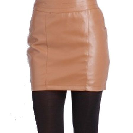 """<h3>These top 20 buys are all under £25 PLUS you get a further student discount... Go forth and shop girls!</h3><p>Left: Missguided.co.uk has one of the best leather look skirts on the high street. Available in black and tan. Foxy!</p><p>£19.99, <a target=""""_blank"""" href=""""http://www.missguided.co.uk/Clothing-Skirts/c87_27/p2895/Liza-Leather-Look-Mini-Skirt-In-Tan/product_info.html"""">missguided.co.uk</a><p>Student discount - save 10%</p>"""