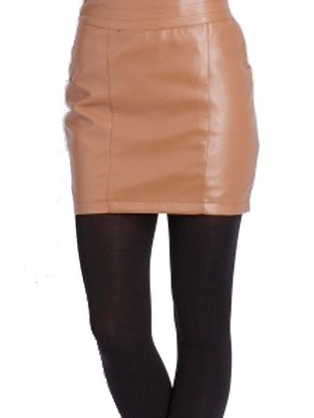 "<h3>These top 20 buys are all under £25 PLUS you get a further student discount... Go forth and shop girls!</h3>  <p>Left: Missguided.co.uk has one of the best leather look skirts on the high street. Available in black and tan. Foxy!</p>  <p>£19.99, <a target=""_blank"" href=""http://www.missguided.co.uk/Clothing-Skirts/c87_27/p2895/Liza-Leather-Look-Mini-Skirt-In-Tan/product_info.html"">missguided.co.uk</a>  <p>Student discount - save 10%</p>"