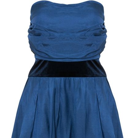 """<p>With party season fast approaching make sure you up your Saturday night outfit count now! This romantic blue bandeau dress is made for the dance floor </p><p>£45, <a target=""""_blank"""" href=""""http://www.awear.com/secret-weekend/blue-bandeau-dress/invt/91400008&setlocn=restofworld&log=4?siteID=0RpXOIXA500-zC3vZx0yNcLZN7rkcMBBPA&cmpid=linkshare"""">awear.com</a> </p>"""