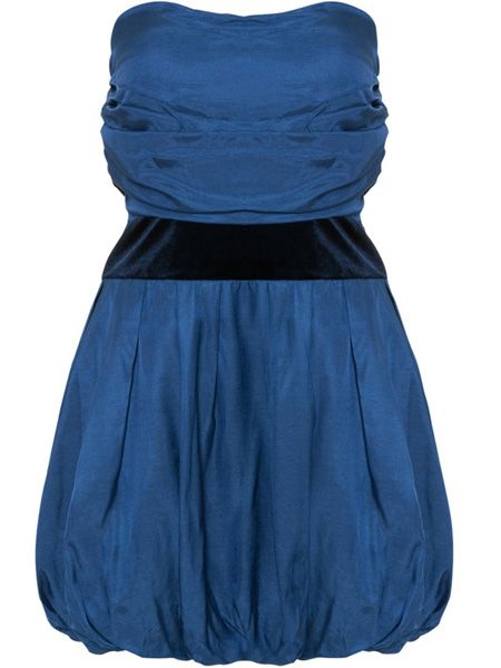 "<p>With party season fast approaching make sure you up your Saturday night outfit count now! This romantic blue bandeau dress is made for the dance floor </p>  <p>£45, <a target=""_blank"" href=""http://www.awear.com/secret-weekend/blue-bandeau-dress/invt/91400008&setlocn=restofworld&log=4?siteID=0RpXOIXA500-zC3vZx0yNcLZN7rkcMBBPA&cmpid=linkshare"">awear.com</a> </p>"