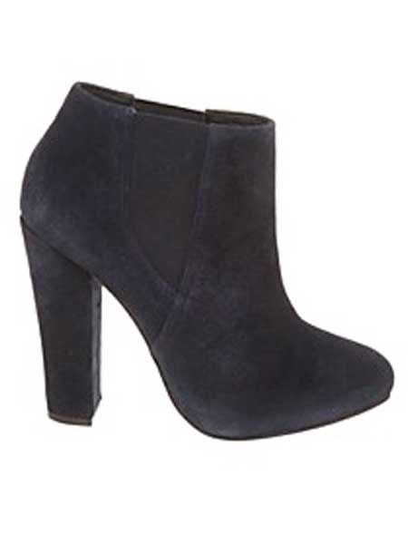 "<h3>This week, Cosmo's Laura Puddy takes you through her fabulous fashion finds</h3>  <p>Autumn has definitely arrived so time to pull on a new pair of boots! Try these Chelsea booties and make a fashionable footwear statement.</p>  <p>£98, <a target=""_blank"" href=""http://www.office.co.uk/womens/office/kendall_chelsea_boot/10/9198/24151/1/"">office.co.uk  </a></p>"