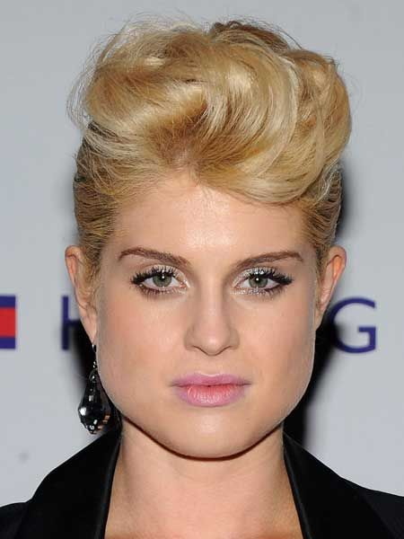 <p>Check out the stars with hot locks that have transformed their look - and life</p>  <p>Left: <strong>Kelly Osbourne's</strong> recent makeover is nothing short of wowzer and her hair has a lot to do with it. The caramel tones and punky quiffs are just the right side of cool and a far cry from some of the hair 'mares she's previously had. Now this is the way to heal a broken heart!</p>