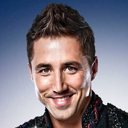 <h3>Year competed: 2010</h3><p>The recently single rugby star is proving this year's Strictly eye candy and we're not complaining! The glittering costumes struggle to contain his amazing abs and we imagine that's no styling mistake...</p>