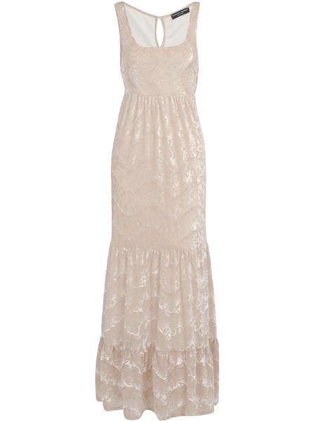 "<p>This ivory maxi looks way above its price tag. Warm it up with some chunky knits to nail easy-peasy chic </p>  <p> </p>  £65, <a target=""_blank"" href=""http://www.dorothyperkins.com/webapp/wcs/stores/servlet/ProductDisplay?beginIndex=0&viewAllFlag=&catalogId=33053&storeId=12552&productId=2044978&langId=-1&sort_field=Relevance&categoryId=208614&parent_categoryId=208596&sort_field=Relevance&pageSize=20"">dorothyperkins.com</a>"