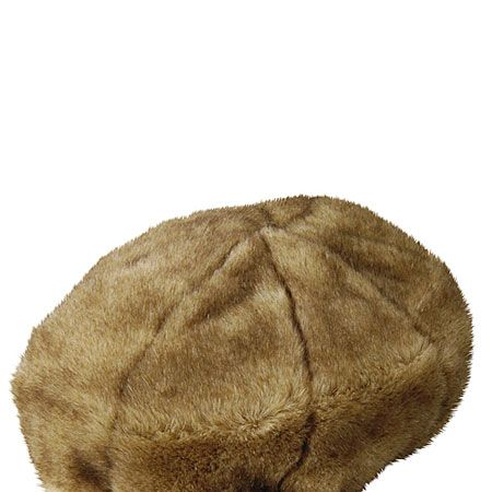 "<p>Channel your inner 1940s glamour-puss in this fur beret, wear with sleek curls and a flash of red lippy</p><p> </p><p>£14.99, <a target=""_blank"" href=""http://shop.uniqlo.com/uk/goods/065462"">uniqlo.com/uk</a><br /><br /> </p>"