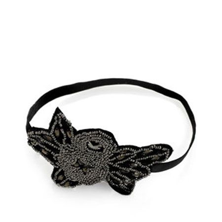 """<p>Glam up your going out garments with these fabulous accessories, perfect for this party season! We've got jewellery, hair accessories, lashes and bags galore...  <br /></p><p> </p><p>Left: Accessorising your hair is the perfect way to add a hint of glamour, you can get this headband in different colours to suit your hair<br /></p><p> </p><p>£8, <a target=""""_blank"""" href=""""http://www.accessorize.com/20s-beaded-bando/invt/78641603/?bklist=icat,4,shop,accessoriesshop,acchairfascinators"""">accessorize.com</a><br /><br /></p>"""