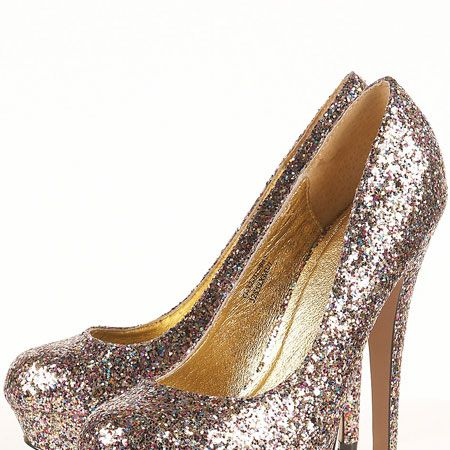 """<p>No outfit is complete without a killer pair of high heels and there are so many to choose from on the high street. Sparkly, patent, suede, leather, wedge, cutout, skyscraper... the list is endless! Check out our top 25 pairs and find the perfect pair for you...</p><p> </p><p>Left: Beware glitter ball, these shoes are sure to steal the show! These shoes are the ultimate in disco dancing<br /></p><p> </p><p>£62, <a target=""""_blank"""" href=""""http://www.topshop.com/webapp/wcs/stores/servlet/ProductDisplay?catalogId=33057&storeId=12556&productId=2051569&langId=-1&sort_field=Relevance&categoryId=208505&parent_categoryId=208491&sort_field=Relevance&pageSize=20&siteID=0RpXOIXA500-v1SEW4Wn_bO1AbG2IjTSvQ&cmpid=ukls_deeplink&_$ja=tsid:19906"""">topshop.com </a><br /></p>"""