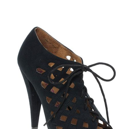 """<p>These cutout shoes look great with bare legs and black tights but try a coloured tight underneath them to really make them stand out <br /></p><p> </p><p>£55, <a target=""""_blank"""" href=""""http://www.asos.com/Head-Over-Heels/Head-Over-Heels-Prom-Cut-Out-Sandal/Prod/pgeproduct.aspx?iid=1289869&cid=6458&sh=0&pge=0&pgesize=20&sort=-1&clr=Black"""">asos.com </a><br /></p>"""