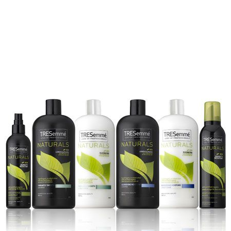 <p>If you prefer your products natural – and your beauty regime to be kinder to the environment – check out the fab new TRESemmé Naturals range. The new shampoos and conditioners are formulated without nasties (no parabens or silicone, lower sulphates) and with yummy natural ingredients and organic extracts. The styling products are equally lovely and the non-aerosol hairspray is as kind to the environment as it is to your hair</p><p> £5.39 each, Boots, Superdrug, Tesco and Sainsbury's</p>