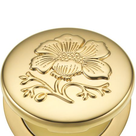 """Mums will love the standout Clinique Aromatics Elixir fragrance with its warm, woody notes. It's now available in a luxe solid perfume compact which makes the perfect pressie. It'll glam up her handbag a treat! <p> </p>Aromatics Elixir Solid Perfume Compact, £35, <a href=""""http://www.harrods.com/product/clinique/aromatics-solid-perfume-compact/000000000001656678?cat1=b-clinique&cat2=clfrag"""" target=""""_blank"""">harrods.com</a>"""