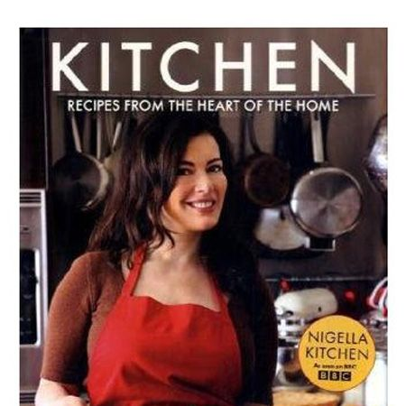 """<p>Sex up your mum's cooking with a Nigella injection! 'Kitchen: Recipes from the Heart of the Home' has yummy recipes for all kinds of express snacks and leisurely meals to make her life less complicated</p><p>£26, <a href=""""http://www.waterstones.com/waterstonesweb/products/nigella+lawson/kitchen/7738586/"""" target=""""_blank"""">waterstones.com</a> </p>"""