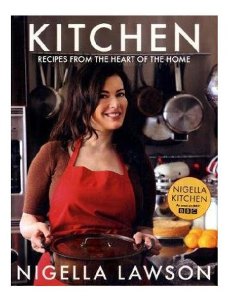 "<p>Sex up your mum's cooking with a Nigella injection! 'Kitchen: Recipes from the Heart of the Home' has yummy recipes for all kinds of express snacks and leisurely meals to make her life less complicated</p><p>£26, <a href=""http://www.waterstones.com/waterstonesweb/products/nigella+lawson/kitchen/7738586/"" target=""_blank"">waterstones.com</a> </p>"