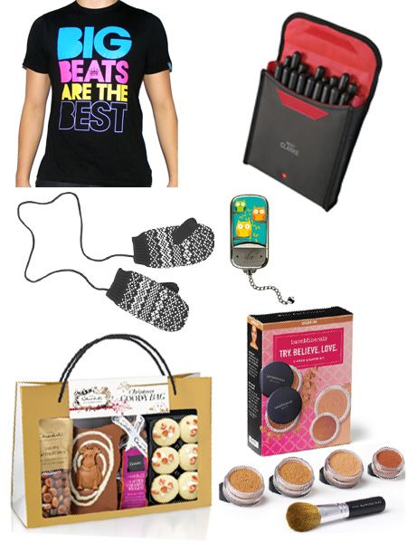 Bit strapped for cash this Christmas? Let us lighten your load. With our gift guide for £20 and under you can seek inspiration and bag yourself a bargain and all from the comfort of your own home. <br /><br />Well, we do like to help so read on and get some gift inspiration...<br />