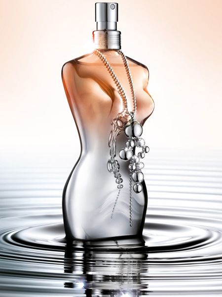 "Whether she's a Classique collector or a fragrance fan, she'll love this limited edition ""Charm"" version of Jean Paul Gaultier's iconic perfume. The corset has been replaced with a sexy necklace of silvery bubbles, signed by the designer, which can be reused as a handbag charm <p> </p><p>Classique Collectors Edition, £66.50/100ml, nationwide </p>"