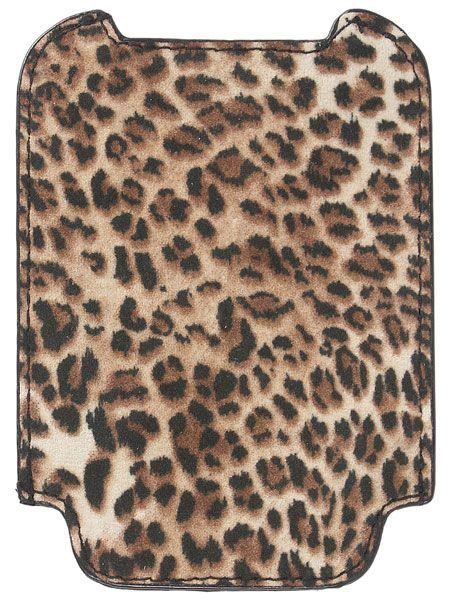 "We <em>need</em> Santa to sneak this into our stocking! This phone sleeve  is simple animal magic - it almost beats a new handset! <p> </p>£5, <a href=""http://www.dorothyperkins.com/webapp/wcs/stores/servlet/ProductDisplay?beginIndex=0&viewAllFlag=&catalogId=33053&storeId=12552&productId=2096216&langId=-1&categoryId=&searchTerm=phone&pageSize=20"" target=""_blank"">dorothyperkins.com</a>"