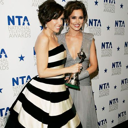 <p>Did Dannii steal Cheryl's style crown in 2010? We think she well might have done - the Aussie X Factor judge spent the first half of 2010 pregnant and the second breast feeding and still managed to wow all year long. What do YOU think though? Click through their best outfits of 2010 and judge the judges yourself. And as a bonus we've thrown in some sneaky snaps of the girls' formative years. Style icons? You might be surprised...  </p><p>Dannii Minogue and Cheryl Cole at the National Television Awards in January 2010</p>