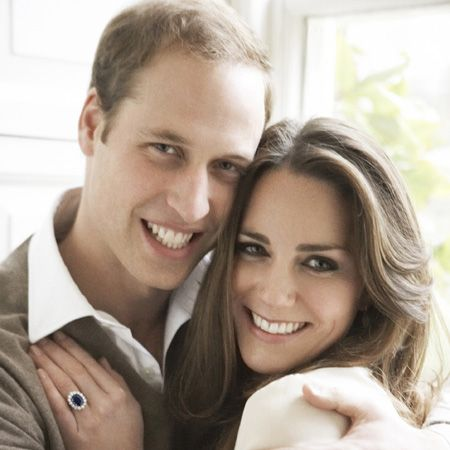 After seven years of courtship, Clarence House confirmed the royal engagement last month. The hunky prince presented Kate with his late mother Princess Diana's blue sapphire engagement ring. It has since been announced that the couple will marry at Westminster Abbey on Friday 29 April, 2011, and the day shall be marked as national holiday.