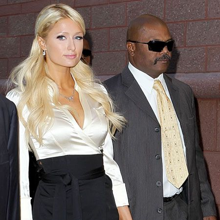 Paris was arrested on drug charges <em>twice</em> this year. The 29-year-old socialite was first hauled in by police in South Africa, but all charges were dropped when her friend admitted to possession of the drugs. <br /><br /><br />A few months later, she was found with cocaine on her person in Las Vegas. Paris claimed the drugs didn't belong to her, but was officially charged in September and given one years suspended jail sentence, a $2000 fine and 200 hours of community service as part of a plea deal.<br /><br />