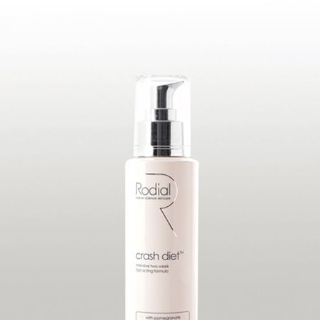 """<p>Forget messy and uncomfortable spa wraps and slather on this 'crash diet' gel instead. The latest wonder product from Rodial - the leaders in surgery-free sculpting - this not only breaks down fat and cellulite, it reduces fluid retention and tones and firms at the same time. We predict a sell-out!</p><p>£75, <a target=""""_blank"""" title=""""rodial crash diet gel at home spa treatments"""" href=""""http://www.asos.com/Rodial/Rodial-Asos-Online-Exclusive-Crash-Diet-Gel-150Ml/Prod/pgeproduct.aspx?iid=1471604&cid=2426&sh=0&pge=0&pgesize=-1&sort=-1&clr=Crash+Diet+Gel """">asos.com</a></p>"""