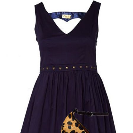 <p>Out with the girls for Valentine's? Make sure all the singles boys' eyes are on you in these head-turning outfits</p>