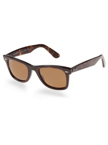 "<p>'I would really like some new Ray Bans. Mine broke in the summer and I  can't afford new ones. They are such a classic shape, I'll wear them all  the time.' Gareth, 21, London</p>  <p>The wayfarer style is oh so stylish and guaranteed to leave your boy looking hot!<br /></p>  <p>£140, <a target=""_blank"" href=""http://www.sunglasshut.co.uk/brands?task=product&id=1048"">sunglasshut.co.uk </a><br /></p>"