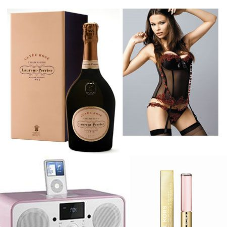 <p>Struggling with what to get your girlfriend this February 14th? Well fear not Cosmo are here to help you unveil your romantic side. From little gifts for your gal to extravagant all-out presents fit for a princess we have every budget and all tastes covered!</p>