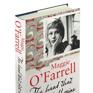 <p><strong>The Hand That First Held Mine by Maggie O'Farrell (£7.99, Headline Review)</strong></p>