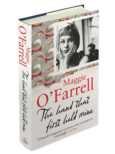 <p><strong>The Hand That First Held Mine by Maggie O'Farrell (£7.99, Headline Review)</strong></p> <p>Now out in paperback, this book has been passed from person to person around the <i>Cosmo</i> office, and the general consensus is that it's a winner. Lexie is looking for more from life, and finds it when she runs away to 1950s Soho to be with her soon-to-be lover, the exotic Innes Kent. Meanwhile, in present-day London, new mum Elina is struggling with the after-effects of nearly dying in childbirth. Their stories are linked, but you won't find out exactly how until the last chapters. Heartbreaking and gripping, it'll stay with you long after you've finished the final page.</p> <p><strong>Rosie Mullender</strong></p>