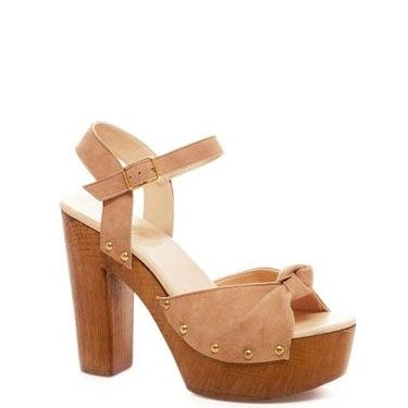 """<p>We <i>need</i> these sandals from Next! Not only are they the perfect springtime shade, they are just the right height that they can be worn daily without worry of falling over!</p><p>£46, <a href=""""http://www.next.co.uk/shopping/women/shoesandboots/11/6?extra=sch&n=women&mpch=ads"""" target=""""blank"""">next.co.uk</a></p>"""