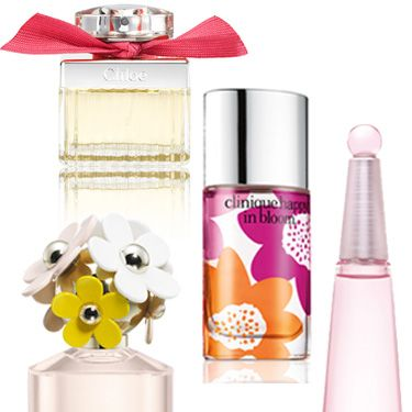 <p>As the days get longer and the weather warms up, we're not only shifting our style but our scent too. Spring calls for lighter, livelier perfumes that will freshen up your mood and add to your attraction!</p>