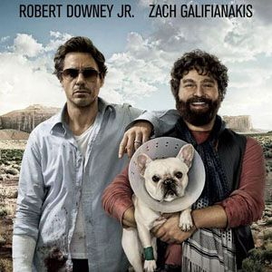 <p><strong>Due Date (Robert Downey Jr, Zach Galifianakis)</strong></p><p>The cinema is awash with buddy movies aimed at our boyfriends, but some of them come filled with enough wit and heart to make us love them too. And luckily, Due Date is one of them. When uptight father-to-be Peter (Downey Jr) and lovable doofus Ethan (Galifianakis) get thrown off a plane, they're forced to make their way home via a disaster-filled road trip. Chalk and cheese, they seem to have nothing in common – until they're forced to learn about each other along the way. The perfect date-night movie, I laughed like a drain and had to gulp back tears more than once.  An unexpected treat from start to finish, your other half will love it and so will you.</p><p>Rosie Mullender</p>