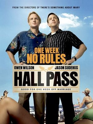 <p><strong>Hall Pass (Owen Wilson, Jason Sudeikis)</strong></p><p>The Farrelly Brothers are the undisputed kings of goofy comedy, co-producing, directing and writing smash hits including Dumb and Dumber and There's Something About Mary. Their trademark slapstick schtick isn't quite as obvious here, but you'll still laugh your socks off as best friends Rick (Wilson) and Fred (Sudeikis) are given a 'hall pass' – or a week off marriage – by their wives. Certain that women will be falling at their feet within seconds of being unleashed, they're disappointed to find out things don't go exactly as planned – for them or their wives. Although this is typically boy-heavy humour, I ROFL'd my through this – especially at a certain gross-out bathroom scene, which made me spray Coke out of my nose despite being a LADY. Perfect boyfriend-girlfriend date-night viewing</p><p><strong>Rosie Mullender</strong></p>