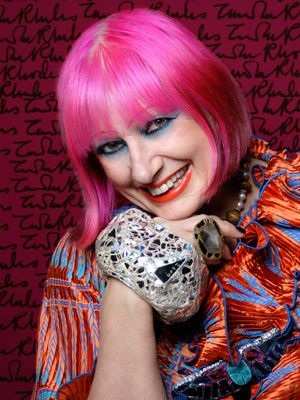 "<p>Cancel your plans for Thursday – legendary designer Zandra Rhodes is returning to the university where her illustrious career began to give a free lecture, open to all. At the University for the Creative Arts (UCA) in Rochester, she'll be sharing all the details about a career in fashion including the celebrities she loves, and hates to work with. Tickets are free and include a drinks reception after the talk, to book your place email <a href=""mailto:events@ucreative.ac.uk"">events@ucreative.ac.uk</a></p>"
