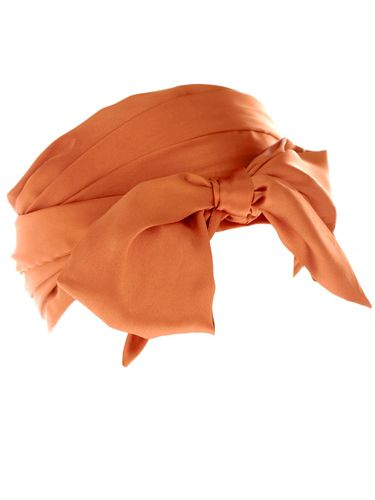 "<p>Wrap your head around this beauty for spring. The orange satin bow will add a zesty detail to your wardrobe</p><p>£12, <a href=""http://www.asos.com/Asos/Asos-Wide-Headband-Scarf/Prod/pgeproduct.aspx?iid=1480419&cid=4174&sh=0&pge=2&pgesize=20&sort=-1&clr=Tobacco""target=""_blank""> asos.com </a></p>"