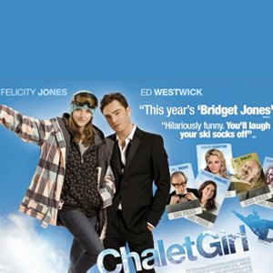 <p><strong>Chalet Girl (Ed Westwick, Tamsin Egerton, Bill Nighy, Brooke Shields, Sophia Bush) </strong</p><p>Despite being set in a ski resort, Ed Westwick totally sizzles in this predictable but lovely romcom. Pretty Felicity Jones meets him when she turns to chalet-hosting abroad to make some money. And boy does she come home with more than a talent for making beds! We know this film is not going to change the world but thankfully, it knows that too. The dry Brit humour throughout ensures the tongue stays firmly in cheek. Ed Westwick plus giggles? We couldn't think of a sweeter way to spend a Sunday afternoon</p><p><strong>Jacqui Meddings</strong</p>
