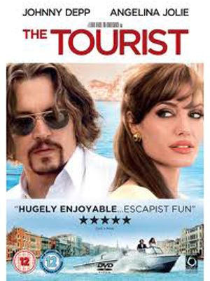 <p><b>The Tourist (Johnny Depp, Angelina Jolie)</b></p>	 <p>If you like frothy romps, and are happy to completely suspend your disbelief when you snuggle down with a DVD, you've come to the right place. Hunky Johnny plays Frank, a hapless teacher who gets embroiled in the not-so-simple life of Elise (Angelina), a mysterious woman who accidentally-on-purpose bumps into him on a train. As the pair arrives in Venice, director Florian Henckel von Donnersmarck (Best. Name. Ever.) makes the most of the third star of the film – the gorgeous scenery – as Frank is pursued across rooftops by a mysterious group of men apparently hell-bent on killing him. With some interesting twists and turns, and Angelina looking breathtaking, this is about as weighty as a dandelion clock, but fun nevertheless</p> <p><b>Rosie Mullender</b></p>