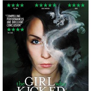 <p><b>The Girl Who Kicked the Hornet's Nest (Noomi Rapace, Hans Alfredson, Michael Nyqvist) </b></p><p>The books have sold in their millions, but if you don't have the time/patience/willingness to lug them around, think of this movie as your highly enjoyable, drama packed crib sheet, allowing you to join in with the Stieg Larsson fans/bores (delete as appropriate) and sound knowledgeable in front of any cute guys with a penchant for political thrillers with sexy brunettes at the helm. In a nutshell: Lisbeth Salander (played by Bafta-nominated Noomi Rapace) is under police guard in hospital, awaiting trial for a murder she didn't commit. Her only hope is her journalist ex boyfriend (Michael Nyquist) who must work to expose the political cover up behind it all (clearly that relationship ended well). Expect moody suspense and a feeling of smugness when you bang on about it afterwards</p><p><b>Laura MacBeth</b></p>