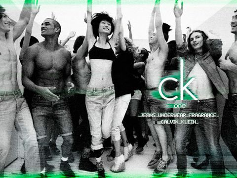 """<p>Attention fashionistas, it's time to flex your credit card as there's a new pop up store in town! The new ck one line from Calvin Klein will set up (pop up) shop on Sunday at the Old Truman Brewery, East London. The collection includes men's and women's jeans, underwear and swimwear that draw from the iconic unisex ck one fragrance. The walls will be adorned with images from the brand's digital ad campaign, shot by fashion photographer Steven Meisel. There'll even be a vending machine stacked with Calvin Klein men's pants – perfect excuse to bring your boy along! See <a href=""""http://www.ckone.com""""target=""""_blank"""">ckone.com</a></p>"""