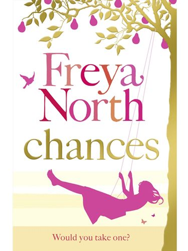 <p><b>Chances by Freya North (£7.99, Harper)</b></p>